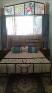 2br Blue Cabin