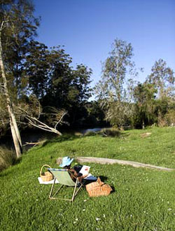 Relax at Bellingen Farmstay